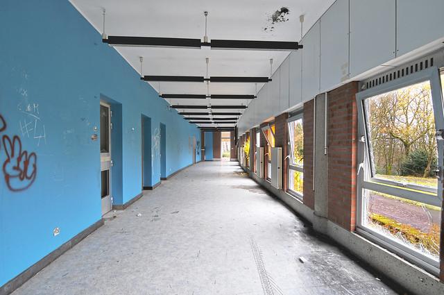 Sanatorium Nina Housden
