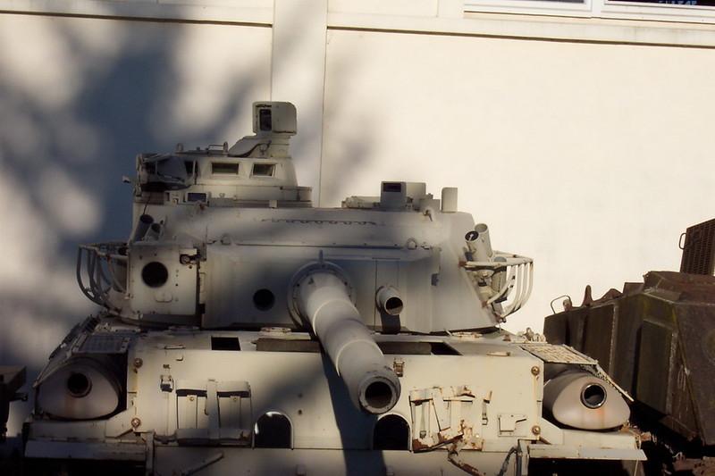 AMX-40 5