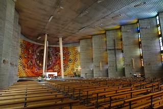 Eglise Saint-Louis de Novel @ Annecy | by *_*