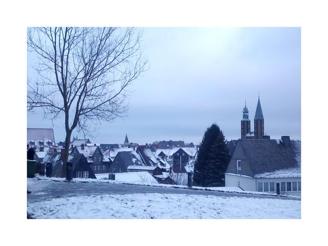 Goslar per Handy