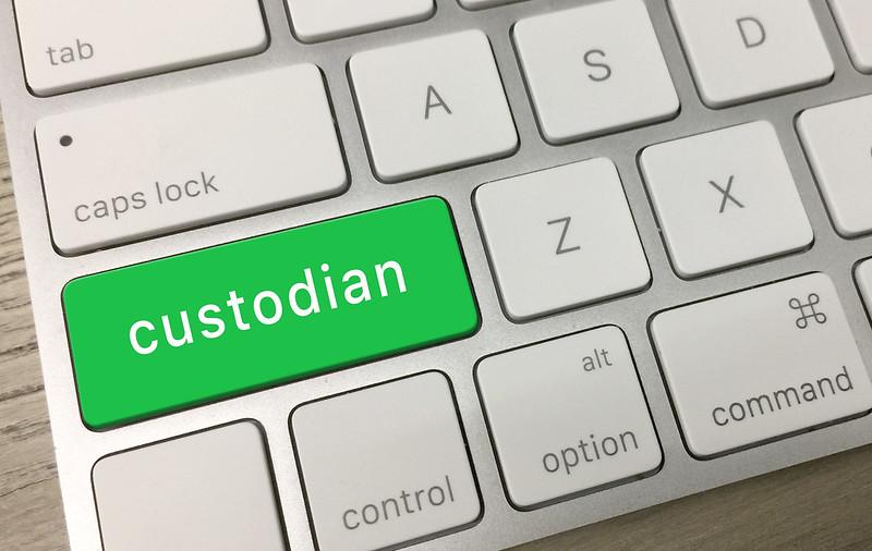 Custodian Key