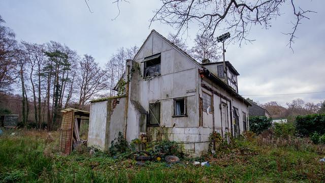 Dormer Cottage