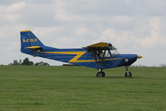 G-CDLR I.C.P. MXP-740 [BMAA/HB/399] Sywell 020917
