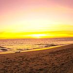 Sunset Point Mugu - Iphone Photo