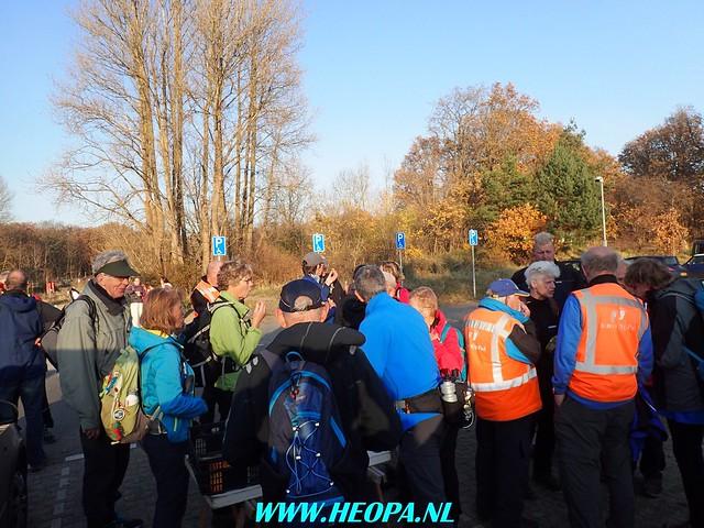2017-11-22       Bloemendaal          25 Km  (145)