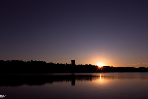 freemanlake sunrise sunburst northchelmsford newengland massachusetts 6d
