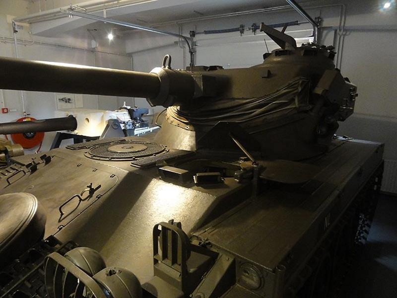 AMX 13 Type 2D 3