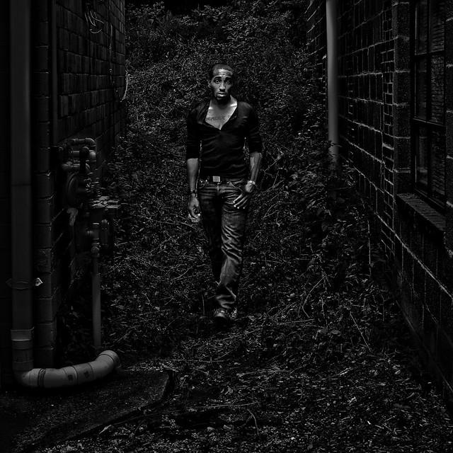Wandering Off The Beaten Path,