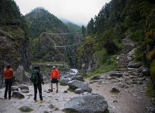 Trail to Namche 15 | by Valentin Groza
