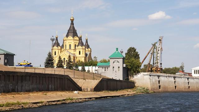 Volga_Oka 1.4, Russia