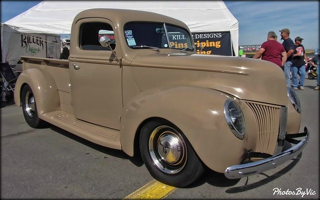'40 Ford Truck
