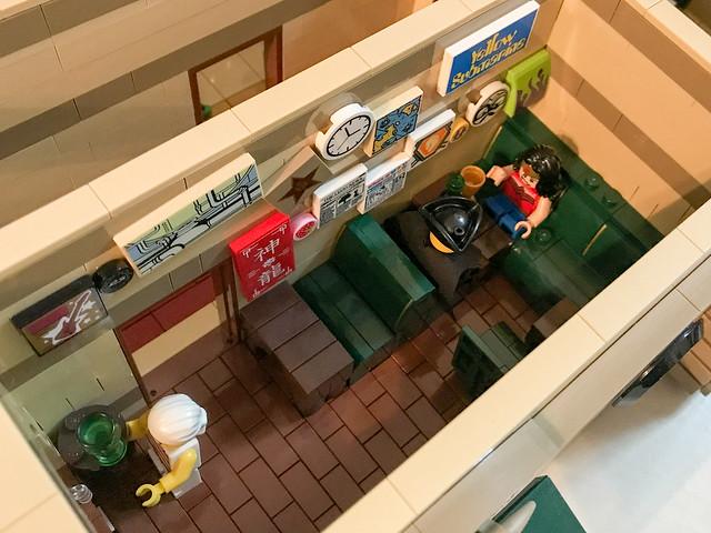Hotel bar 1