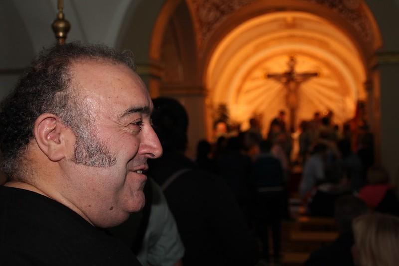 (2017-11-04) - Eucaristía Legionaria -  Javier romero Ripoll - (198)