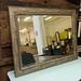 Ornate mirror E90