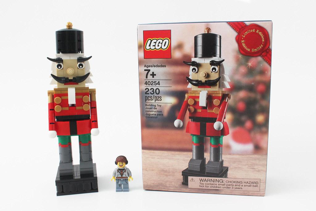 lego seasonal nutcracker  read   wwwthebr flickr