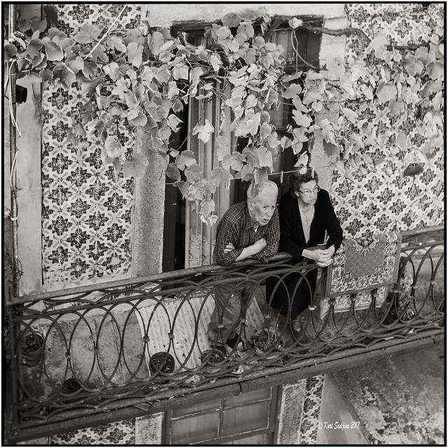 Romeo and Juliette_Rolleiflex 3.5B