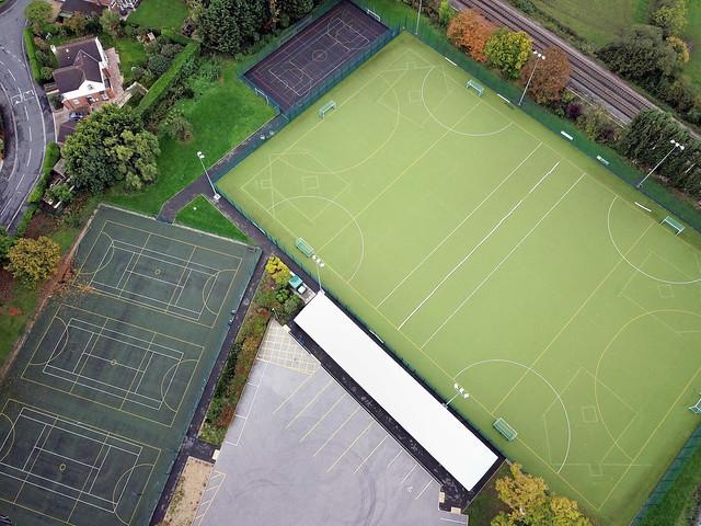 Lettings - Oaken Lane Sports Ground