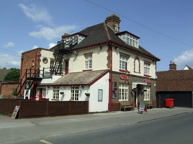 The Hope Inn, Tollesbury