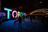 Toronto by Greg David