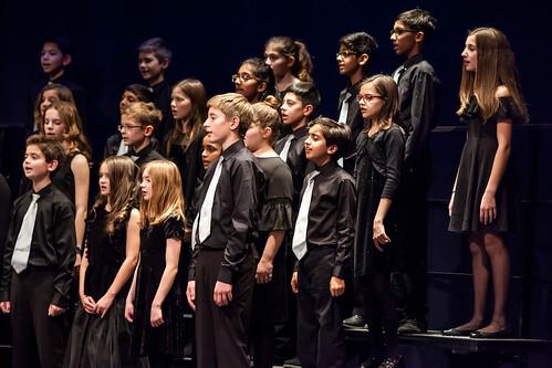 Music The Barstow School