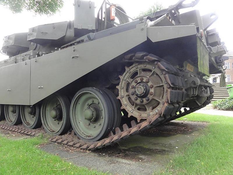 Centurion Mk.5-2 5