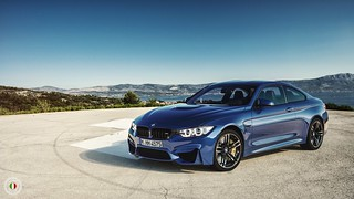 Render - BMW M4 F82 '15 By Alang7™ | by Alang7™