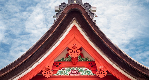 japan shimane hinomisaki 島根 日御碕 日御碕神社 shrine shinto red vermillion temple amaterasu sun goddess