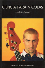 Carlos Chordá, CIencia para Nicolás