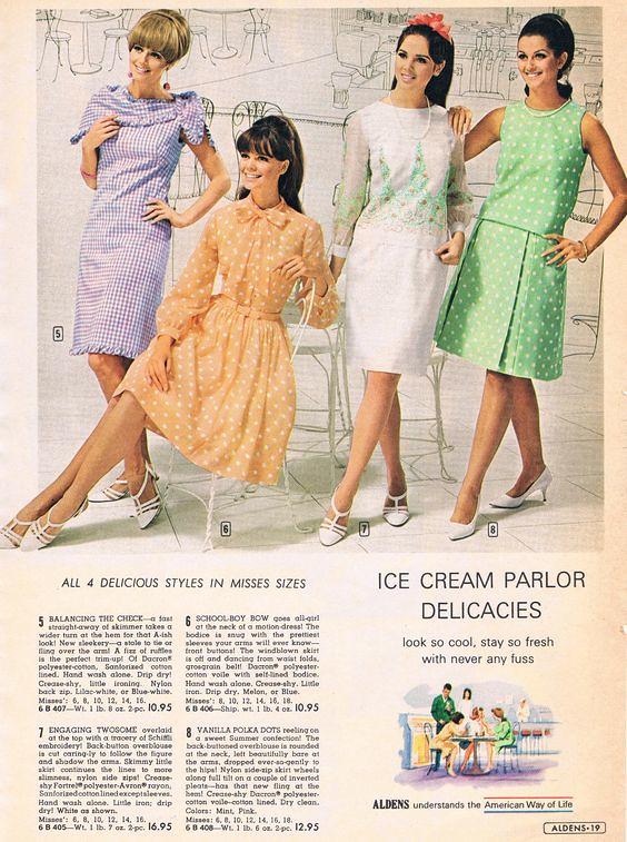 09e1df96be0 ... 1966 Aldens SS 19 Martha Branch Veronica Hamel