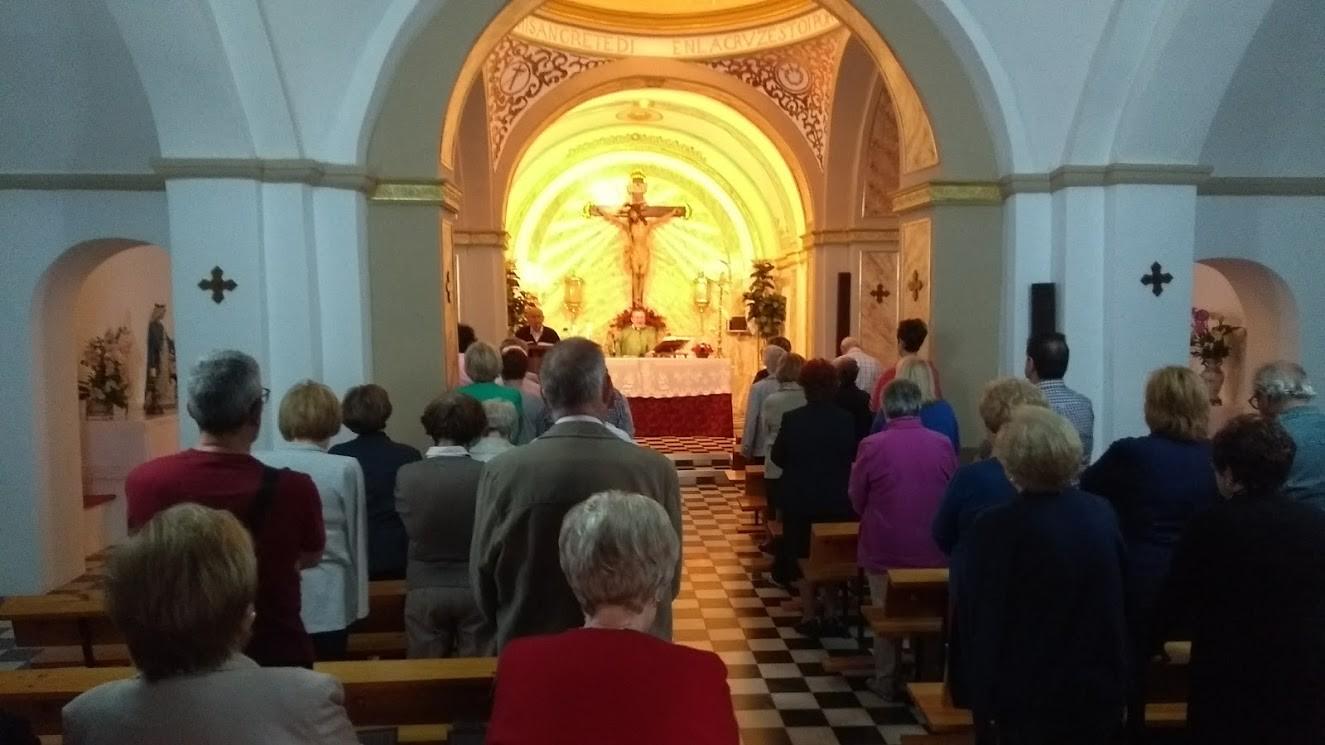 (2017-10-20) Eucaristía  (José Vicente Romero) (1)