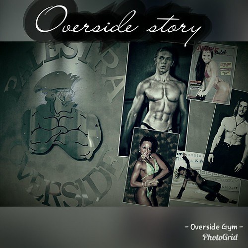Overside Story! | by Overside Gym