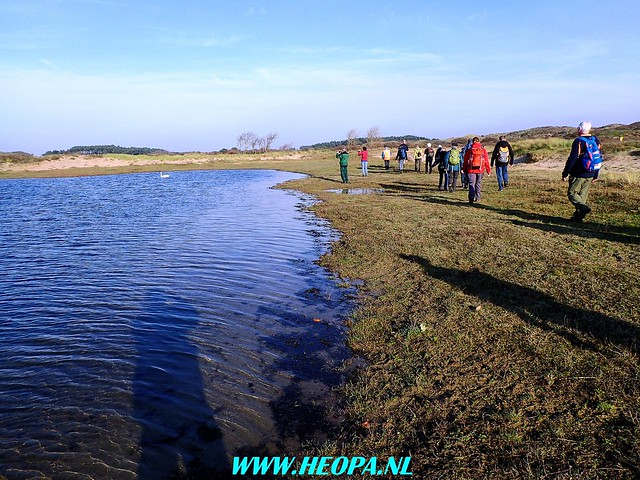 2017-11-22       Bloemendaal          25 Km  (102)