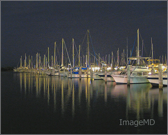 Marina Lights