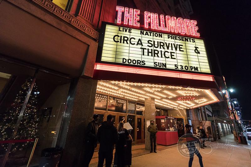 Circa Survive | 2017.12.03