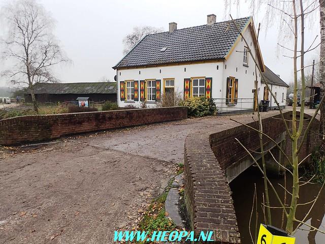 2017-11-29 Driebergen 25 Km  (38)