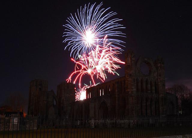 Elgin Fireworks 2017 (2)