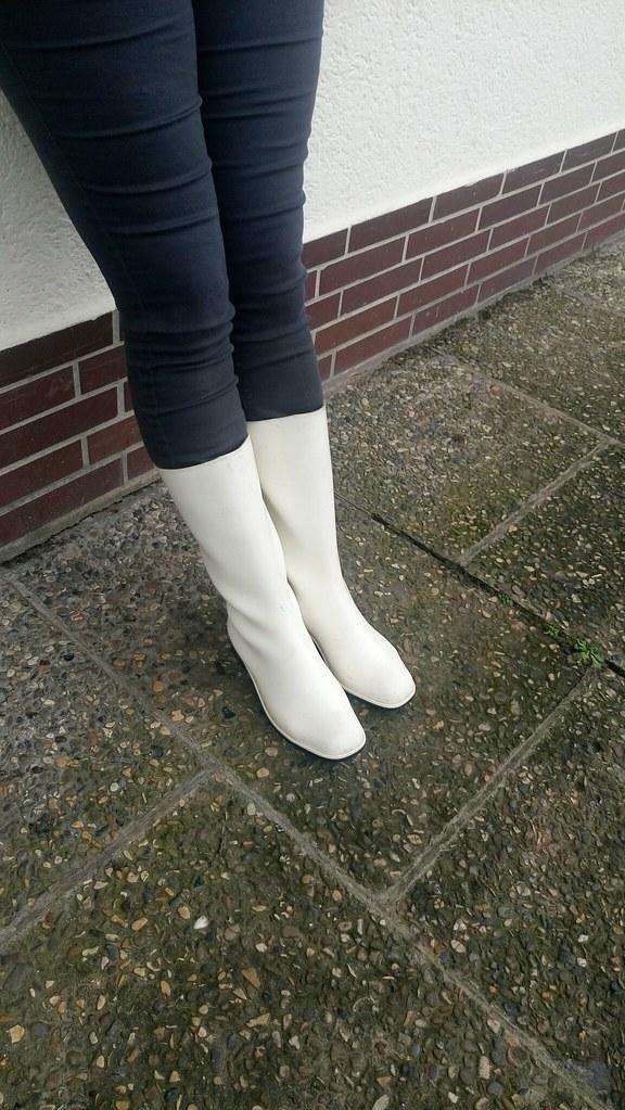 Los Stiefel lecken | elfenprinzessin09 | Flickr