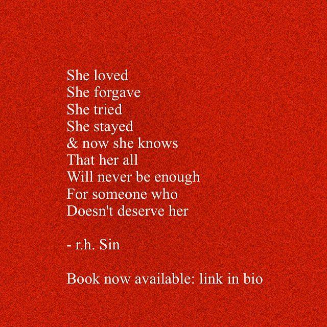 Sad Love Quotes You Don39t Deserve Me More Love Flickr