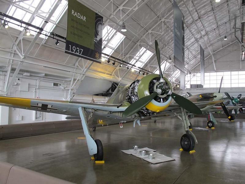 Focke-Wulf Fw 190A5 1