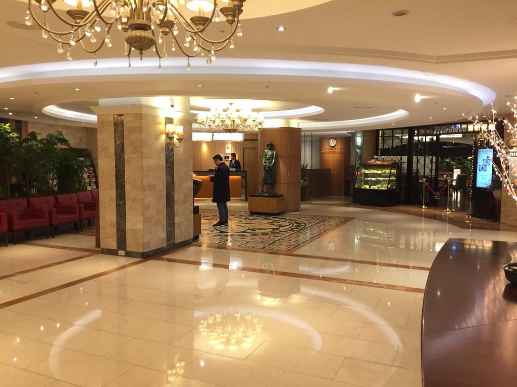 パシフィックホテル ミョンドン_3