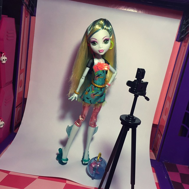 Lagoona Blue - Picture Day (Wave 2, 2013)