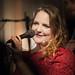 Kodukontsert: Hedvig Hanson & Band