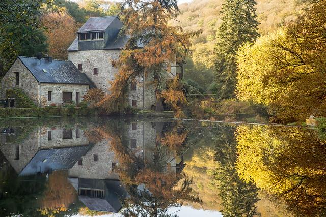 Moulin de Coêt Cren