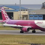 Peach A320-200 JA805P