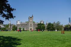 Universitas Toronto