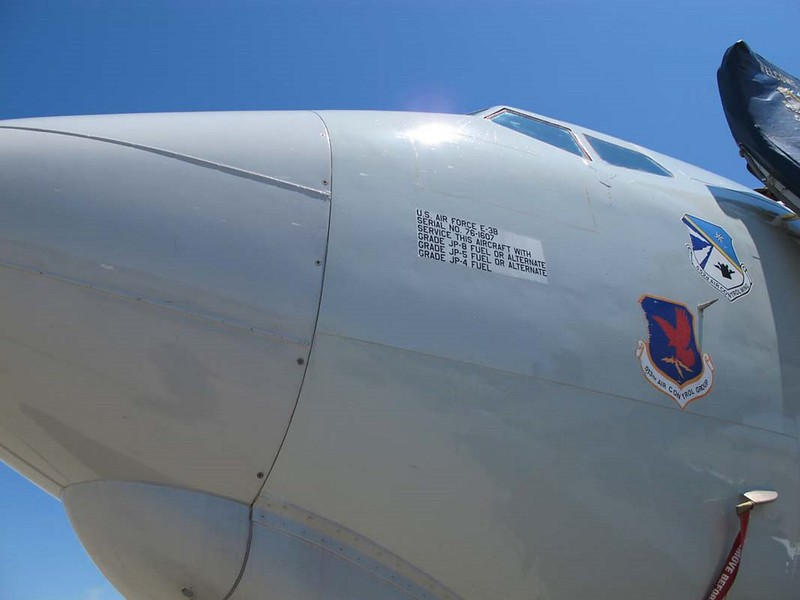 Boeing E-3B Sentry 7