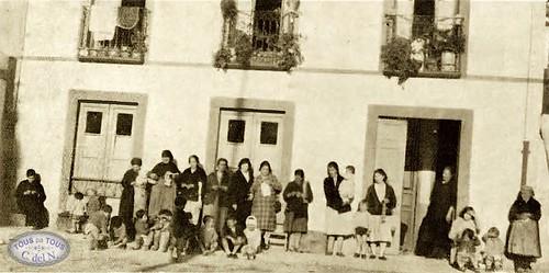 1932 - Puerta del Sol