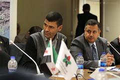 يحيى مكتبي - محمد قداح