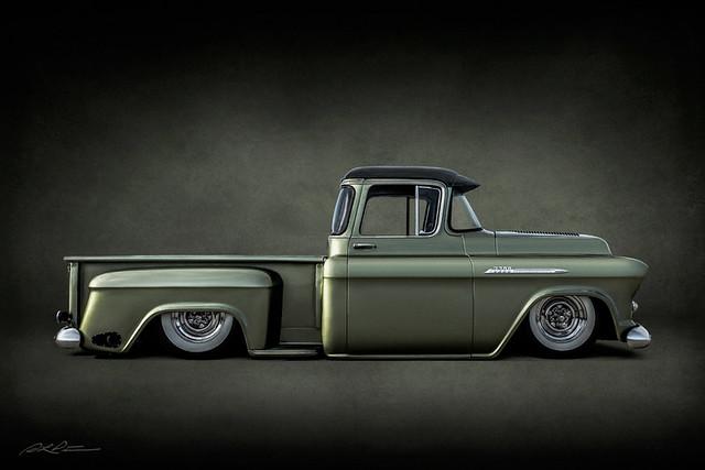 Mean Green II
