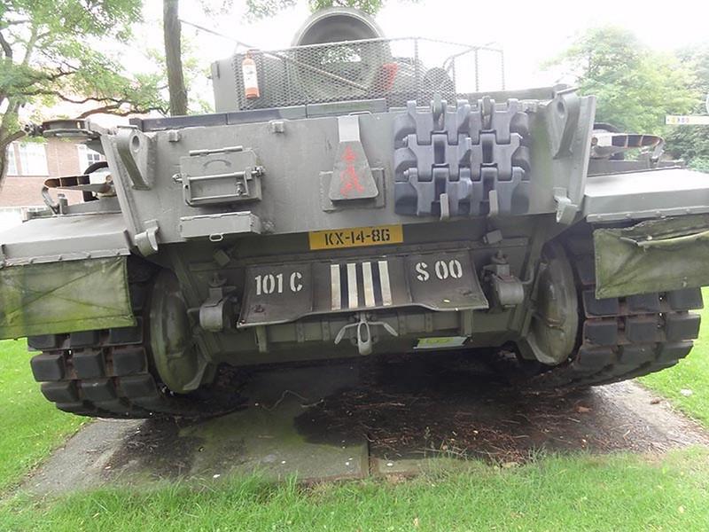 Centurion Mk.5-2 3